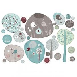 Stickers Terre