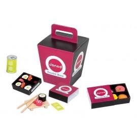 Sushi box de Janod