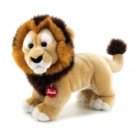 Peluche Lion Narciso 39cm Trudi