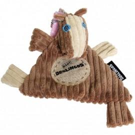 Doudou Baby Ogalos le cheval Déglingos