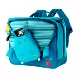 Cartable Arnold par Lilliputiens