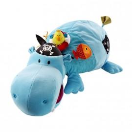 Arnold hippopotame d'activités Lilliputiens