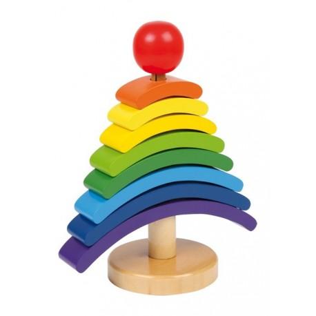 L'arbre des couleurs