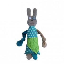 Doudou Jeannot le lapin