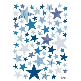 Stickers Etoiles My Superstar - Motifs En mer