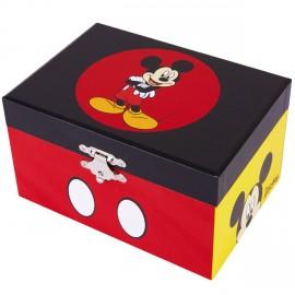 Boîte à musique Mickey Trousselier