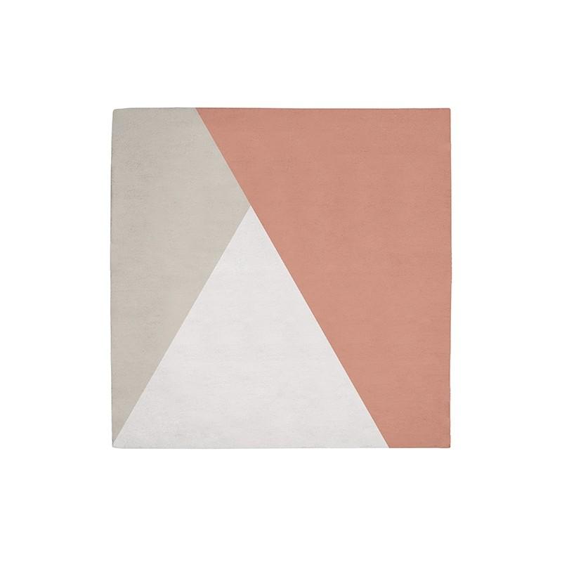 Carrelage Design Tapis Geometrique Moderne Design Pour Carrelage De Sol Et Rev Tement De Tapis