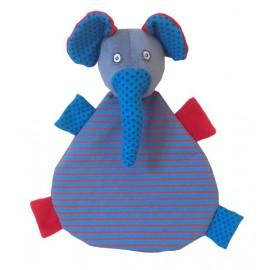 Doudou Nil l'éléphant