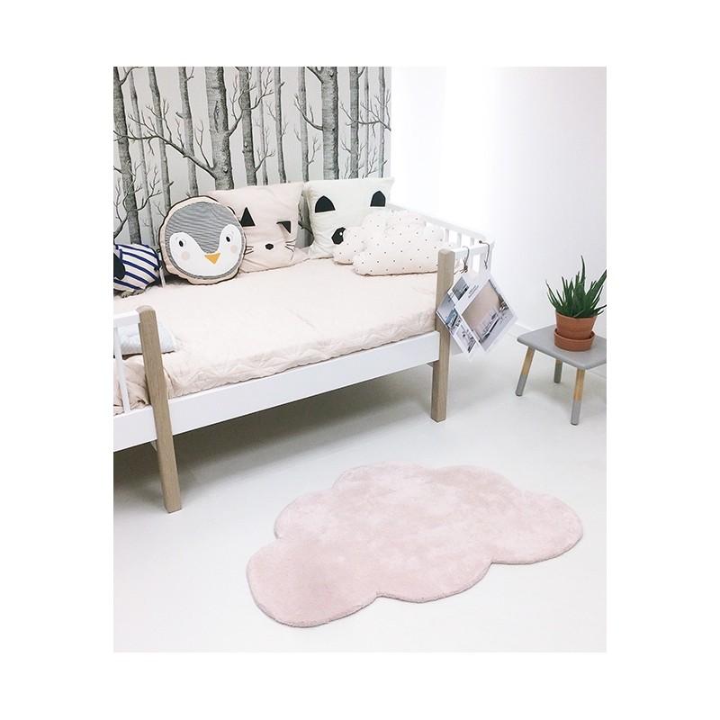 Tapis nuage bebe fabulous coussin nuage dormeur dco for Causeuse dormeur ikea