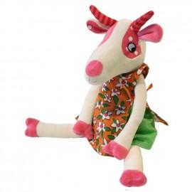 Doudou Rosita la chèvre