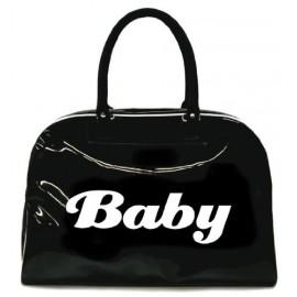 Sac à langer Baby Noir par Lilikim