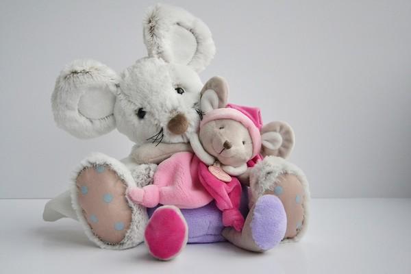 Pourquoi le doudou est il si important pour un enfant - Importance du doudou ...