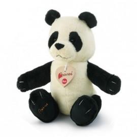 Peluche Panda 25 cm Trudi