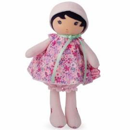Ma 1ère poupée en tissu Fleur Kaloo (25cm)
