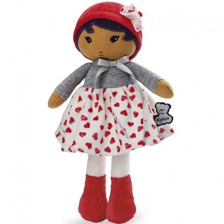Ma 1ère poupée en tissu Jade Kaloo (25cm)