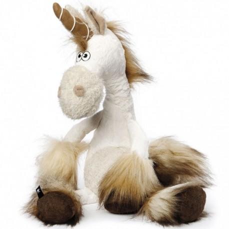 Peluche Uni Que licorne Beasts Sigikid 38488