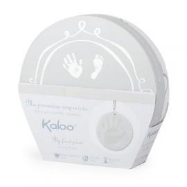 Ma première empreinte Kaloo