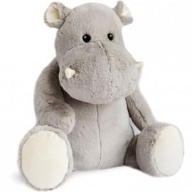 Peluche Hippo'dou Histoire d'Ours (48cm)