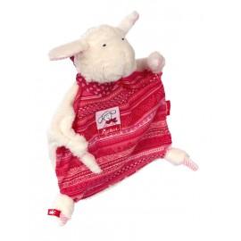 Doudou mouton Schnuggi Sigikid