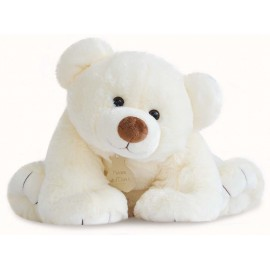 Gros Ours Ecru 65cm Histoire d'Ours
