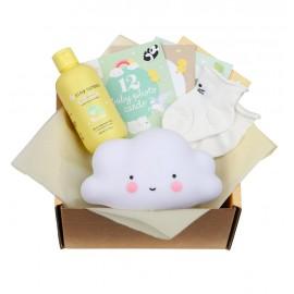 Coffret cadeau bébé A Little Lovely Company (M)