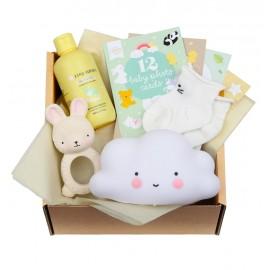 Coffret cadeau bébé A Little Lovely Company (XL)