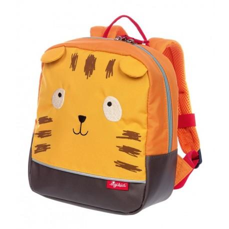Mon premier sac à dos Tigre Sigikid