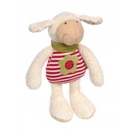 Peluche coton bio mouton Sigikid