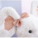 Peluche souris étoile Histoire d'Ours (25cm)