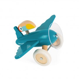 Spirit Plane Diego Janod