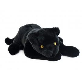 Panthère noire Histoire d'Ours (40 cm)