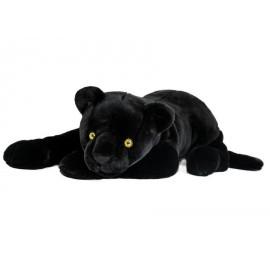 Panthère noire Histoire d'Ours (75cm)