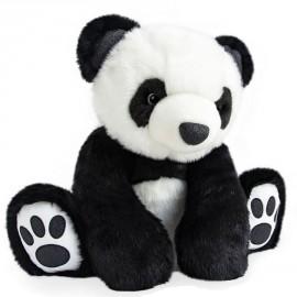 Panda noir So Chic Histoire d'Ours (50cm)