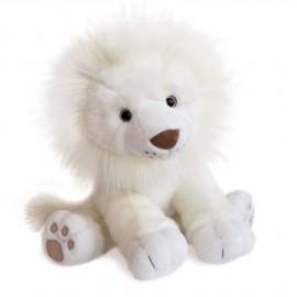 Lion des neiges Histoire d'Ours (40cm)