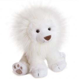 Lion des neiges Histoire d'Ours (28cm)