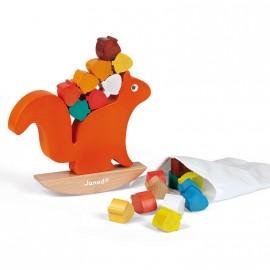 Empilable Nutty Balance Janod