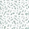 Papier peint nature feuillages