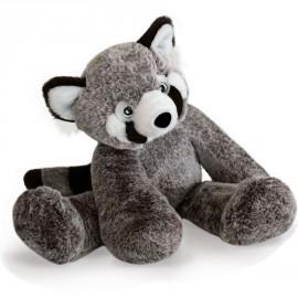 Panda roux Sweety Mousse Histoire d'Ours (40cm)