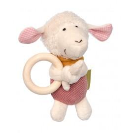 Jouet à saisir Mouton Bio Sigikid