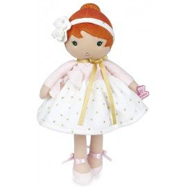 Ma 1ère poupée en tissu Valentine Kaloo (25cm)