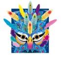 Set créatif Bal masqué Janod