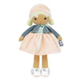 Ma 1ère poupée en tissu Chloé Kaloo (25cm)