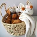 Couffin pour poupée Kikadu