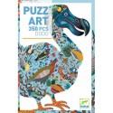 Puzzle Dodo Puzz'art 350 pièces Djeco