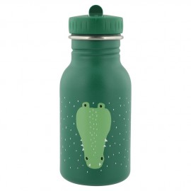Gourde Mr. Crocodile Trixie 350ml