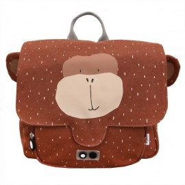 Cartable Singe Mr.Monkey Trixie