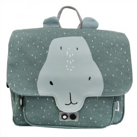Cartable maternelle Mr.Hippo Trixie