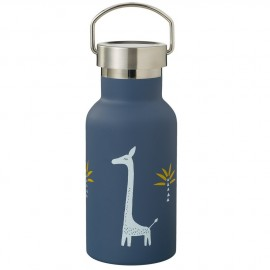 Gourde en inox Girafe Frek (350 ml)