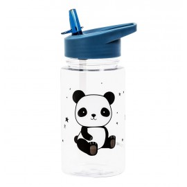 Gourde Panda sans BPA A Little Lovely Company