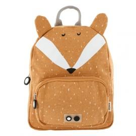 Sac à dos Mr Fox le renard Trixie